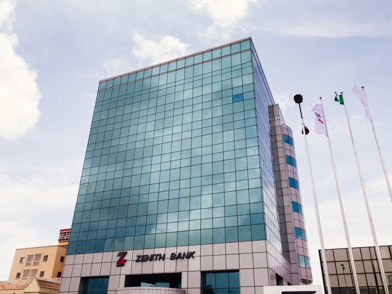 About Us - Zenith Bank Plc