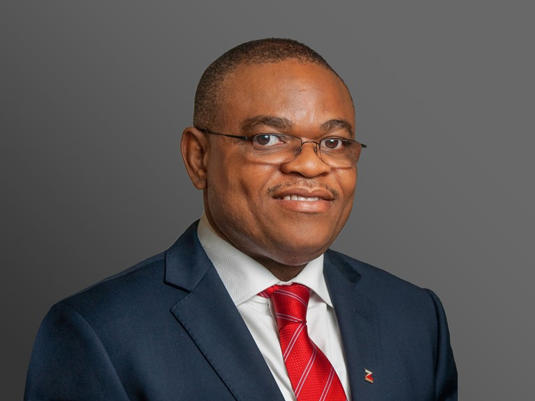 Zenith Bank Mr. Dennis Olisa