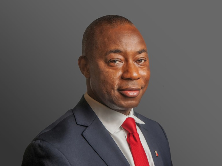 Zenith Bank Mr. Michael Osilama Otu