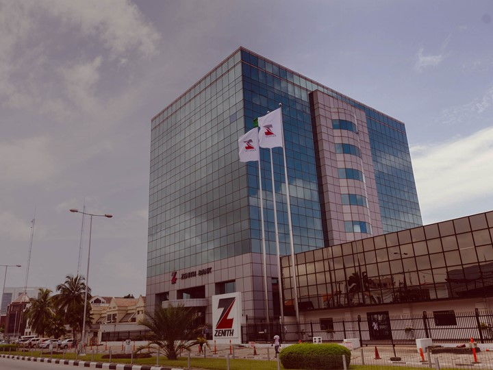 Zenith Bank Group Audited 2011 Results