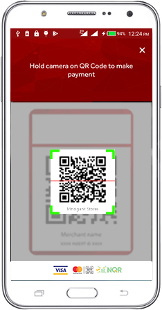 Scan To Pay - Zenith Bank Plc