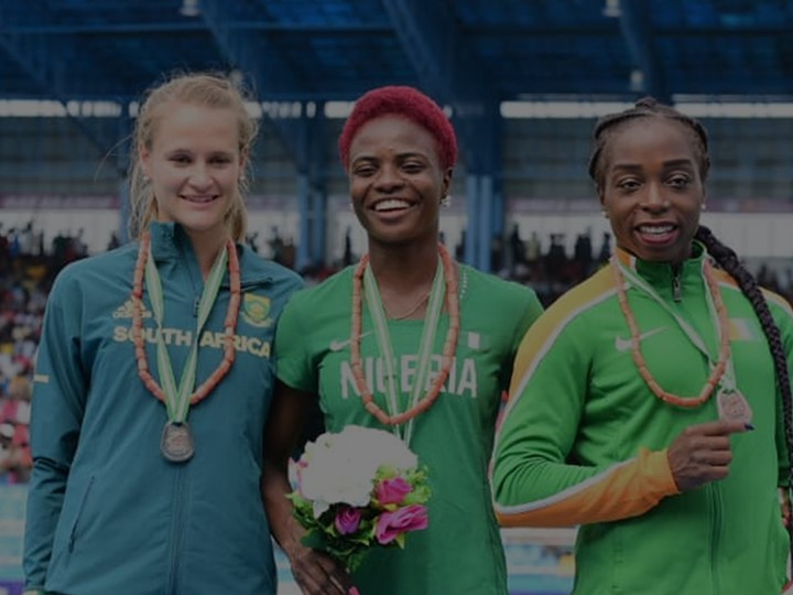 Asaba 2018: Athletes applaud Zenith Bank, others