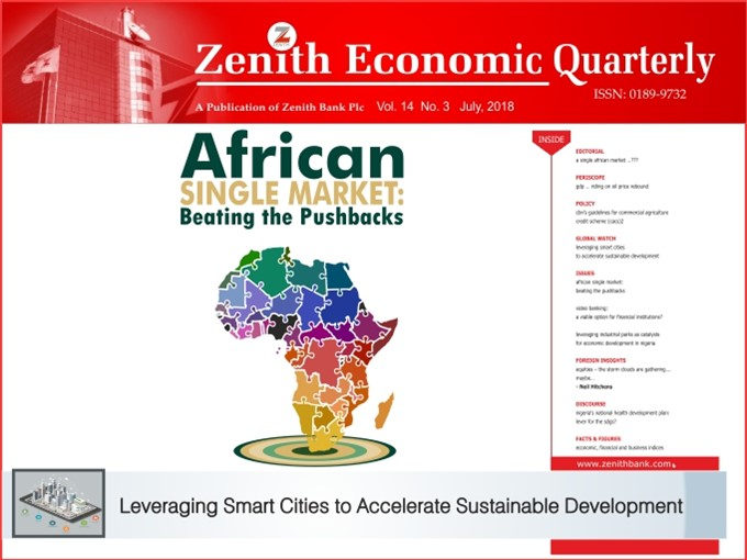 Zenith Economic Quarterly July 2018
