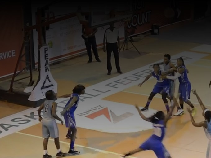 Zenith Bank Women's B'Ball League: MFM maintain winning streak in Final Six