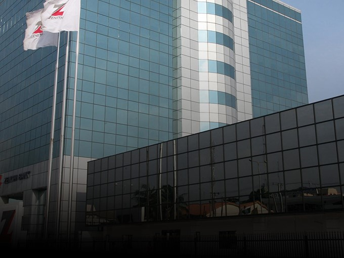 Zenith Bank Appoints Ebenezer Onyeagwu GMD/CEO Effective June I, 2019